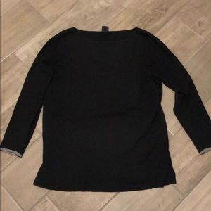 Gap Maternity sweater; Size L